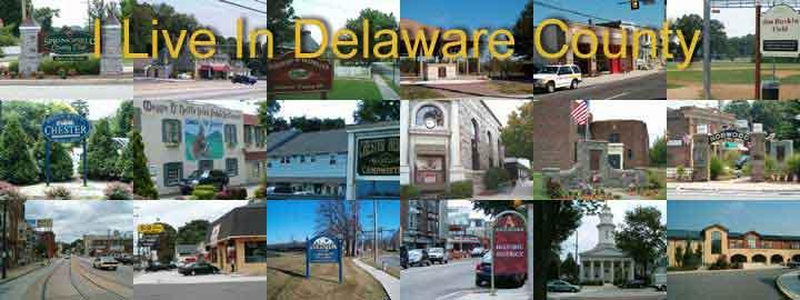 I Live In Delaware County