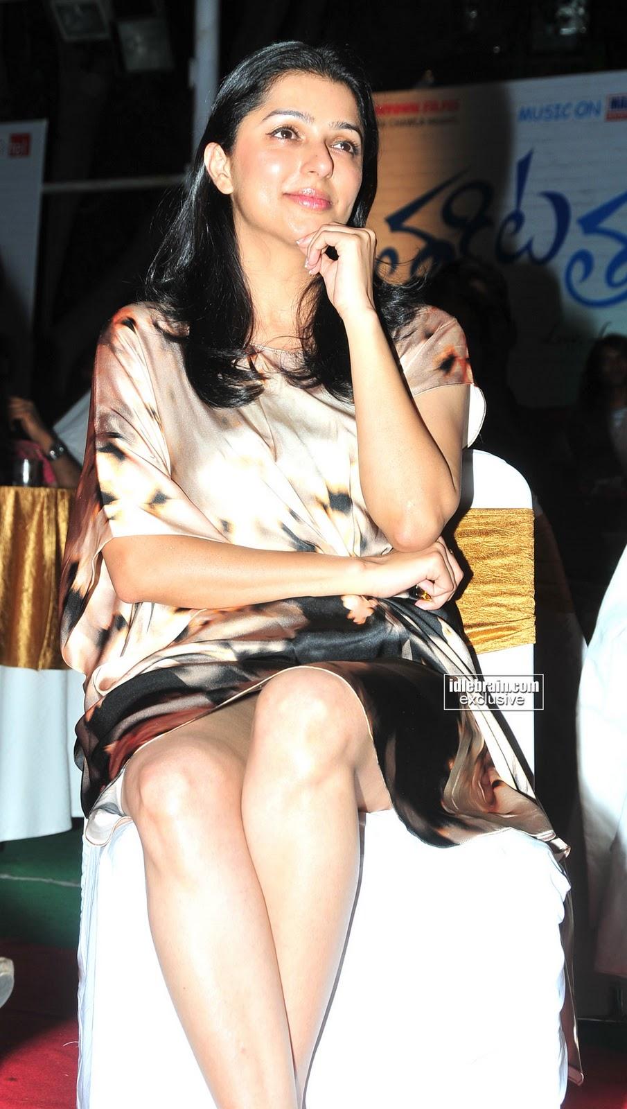Actress upskirt photos