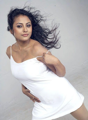 MEENAKSHI HOT South Indian HOT MASALA Actress Pics