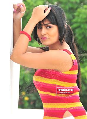 DESI MASALA HOT Actress From TELUGU Movies MANJULIKA Spicy Hot Pics