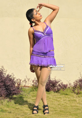 DESI MASALA HOT Actress Leena Chowdary Spicy Hot Photos