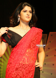Actress DEEKHSA SETH HOT DESI MASALA Spicy Pics Hot On Ramp