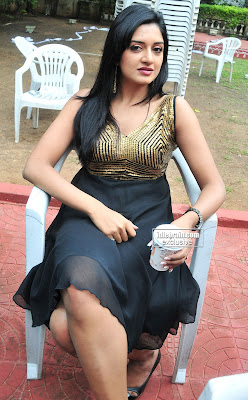 Actress VIMALA RAMAN MASALA Hot Desi Photoshoot Pictures Gallery