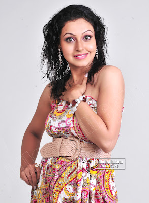 Neelam Gouhranii Actress Lovely New Masala babe Photoshoot Gallery