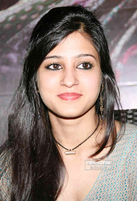 Unseen Cute New Actress Soudamini Photo Gallery