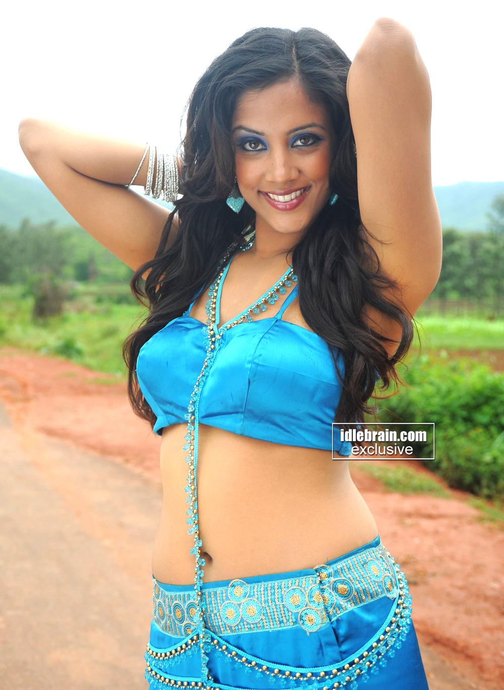 HOT INDIAN ACTRESS BLOG: MASALA DESI HOT Sexy Actress RITHIKA Spicy ...