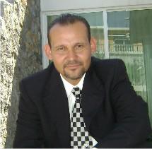 Profeta Mauricio Ricardo