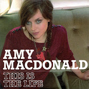 Amy MacDonaldThis Is The Life (2007)Promo