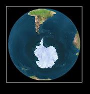 la antártica... ese mundo cercano e inóspito