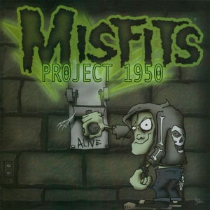 The Misfits 2003+Project+1950