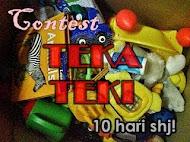 Contest EmpunyaBlog
