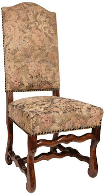 84 Louis Xiv Dining Room Chairs Set Of Eight Turn The Century