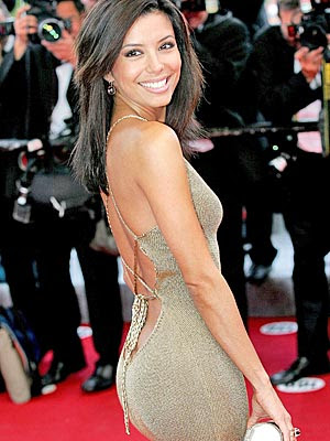 Eva Longoria works out Did you know today is National Bikini Day? No, we didn't make that up just ...