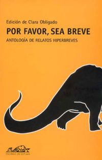 Por favor, sea breve