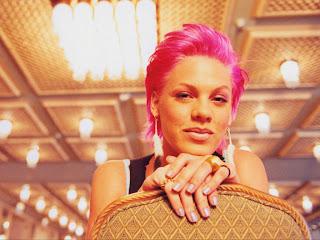 hair pink solia straightener