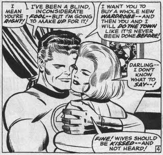 Silver Age Gold What Kind Of Pompous Ass Names Himself
