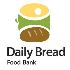Daily Bread Food Bank Toronto On