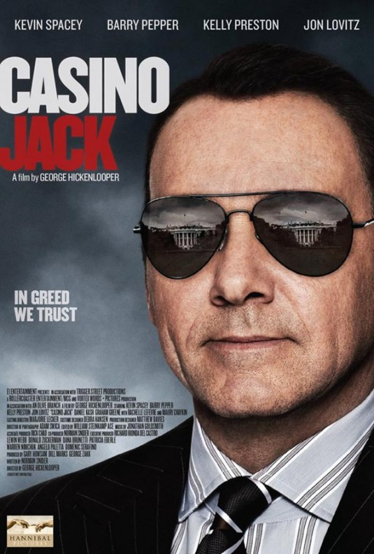 kevin spacey casino