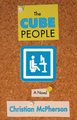 The Cube People