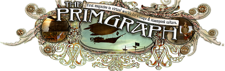 The Primgraph