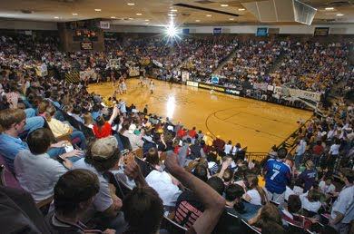 Bill Battle Coliseum