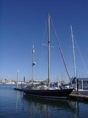 Gosling, San Diego 11 Dec 07