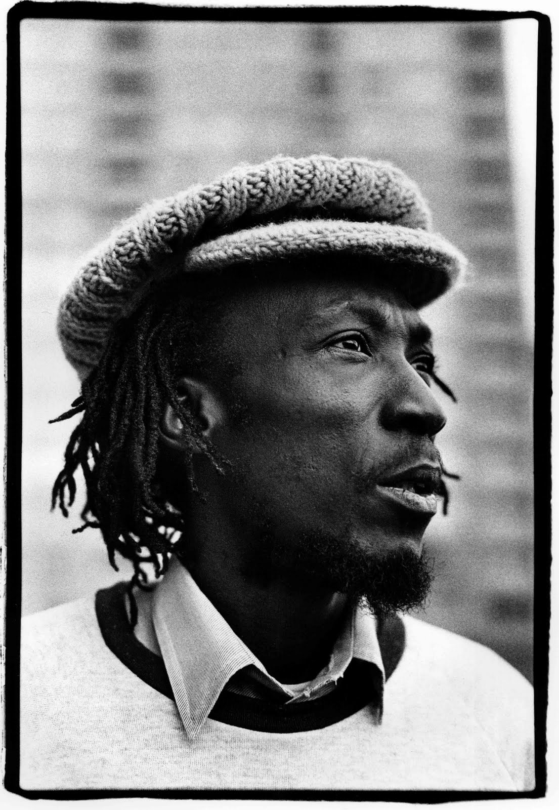 <b>Alton Ellis</b> - Mr. Soul Of Jamaica - 1967 - AltonEllis01bw