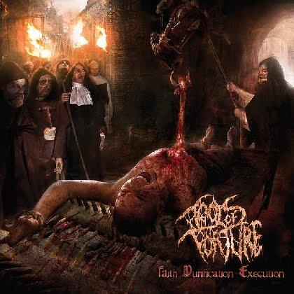 Torment - Bestial Sex