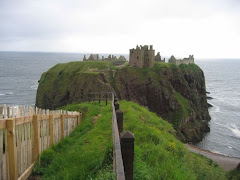 Dunnotar Castle