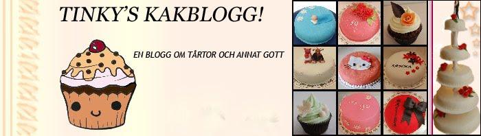 Tinky's kakblogg!