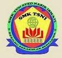 SMK Tun Syed Nasir Ismail
