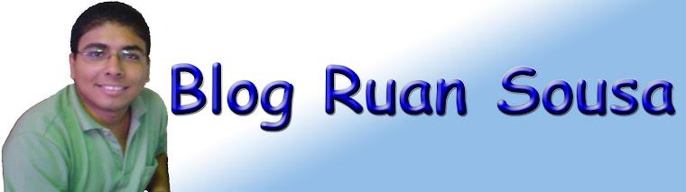 Blog Ruan Sousa
