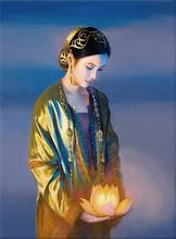 The Lotus Goddess
