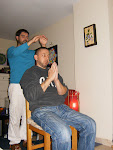 Reiki Master Workshop 2007