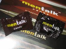 mentalk  ginseng candy