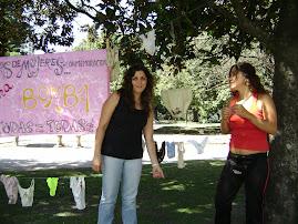 Intervención Urbana en Plaza San Martín