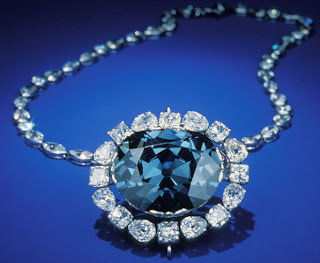 Hope Diamond Picture