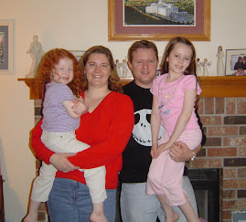 My Daughter Brooke, with Ethan, Allison & Sarah