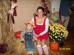 Rose-Marie and Mason