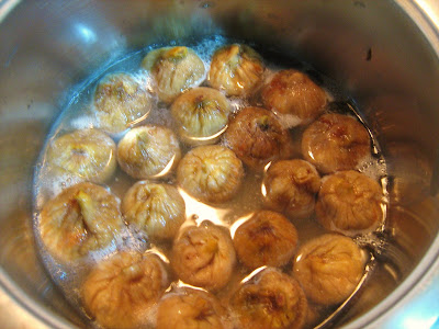Kaymaklı incir tatlısı tarifi