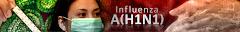 Laman Web Rasmi Pecegahan Influenza A (H1N1) Kementerian Kesihatan Malaysia