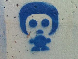 Skater Graffiti Tags