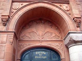 Society for Savings Building