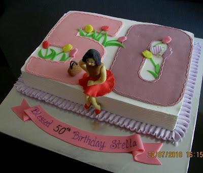 Stella S Cakes Pickering