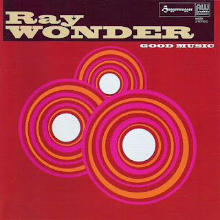 Ray Wonder - Good Music - 1996