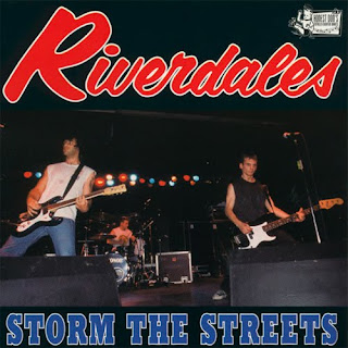 Riverdales, The - Storm The Streets
