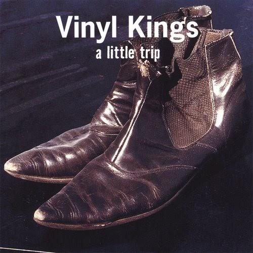 Powerpop Overdose The Vinyl Kings A Little Trip 2002