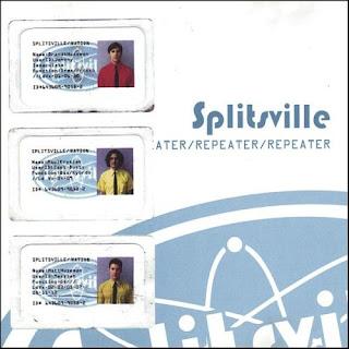 Splitsville - Repeater - 1998