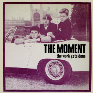 The Moment - The Work Gets Done - 1985