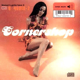 Cornershop - Woman's Gotta Have It - 1995